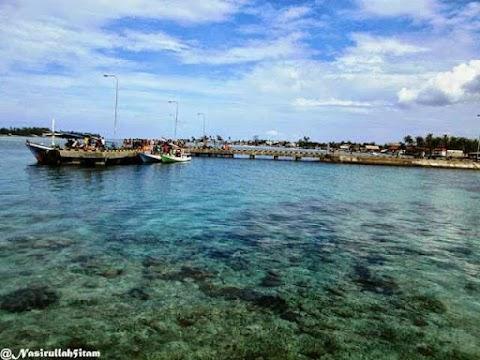 Liburan Impian Akhir Tahun Ke Karimun Jawa