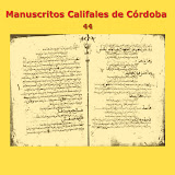 Manuscritos Califales (44)