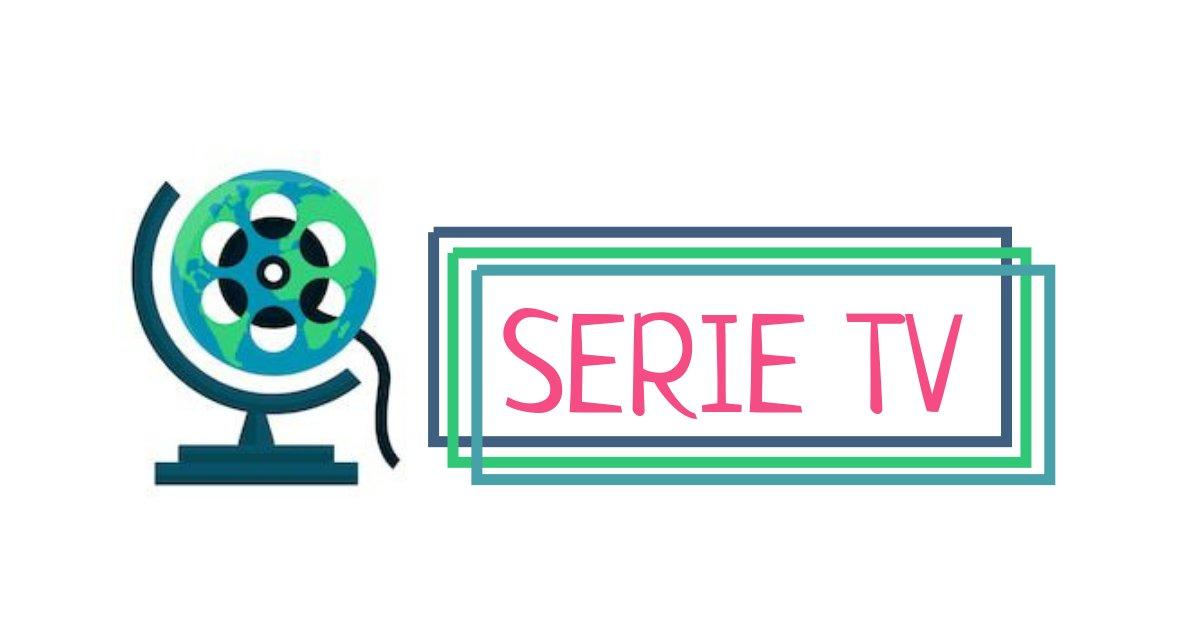 Serie tv da tutto il mondo