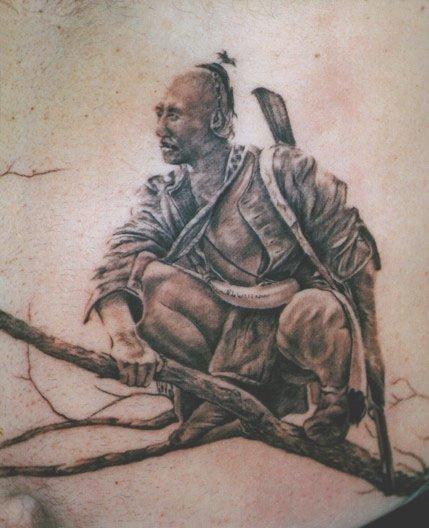 Native American #3
