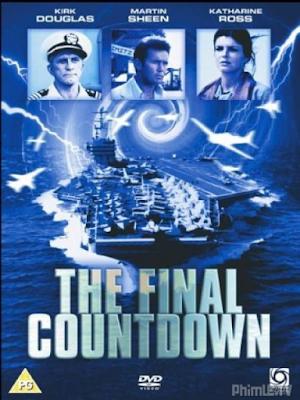 Phim Những Giây Phút Cuối Cùng - The Final Countdown (1980)