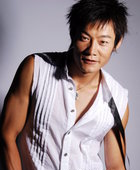 Qiao Pengyue  Actor