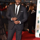 OIC - ENTSIMAGES.COM - Adewale Akinnuoye-Agbaje at the  EE British Academy Film Awards 2016 Royal Opera House, Covent Garden, London 14th February 2016 (BAFTAs)Photo Mobis Photos/OIC 0203 174 1069