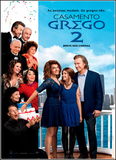 Download - Casamento Grego 2 (2016) Torrent BRRip Blu-Ray 720p / 1080p Dual Áudio