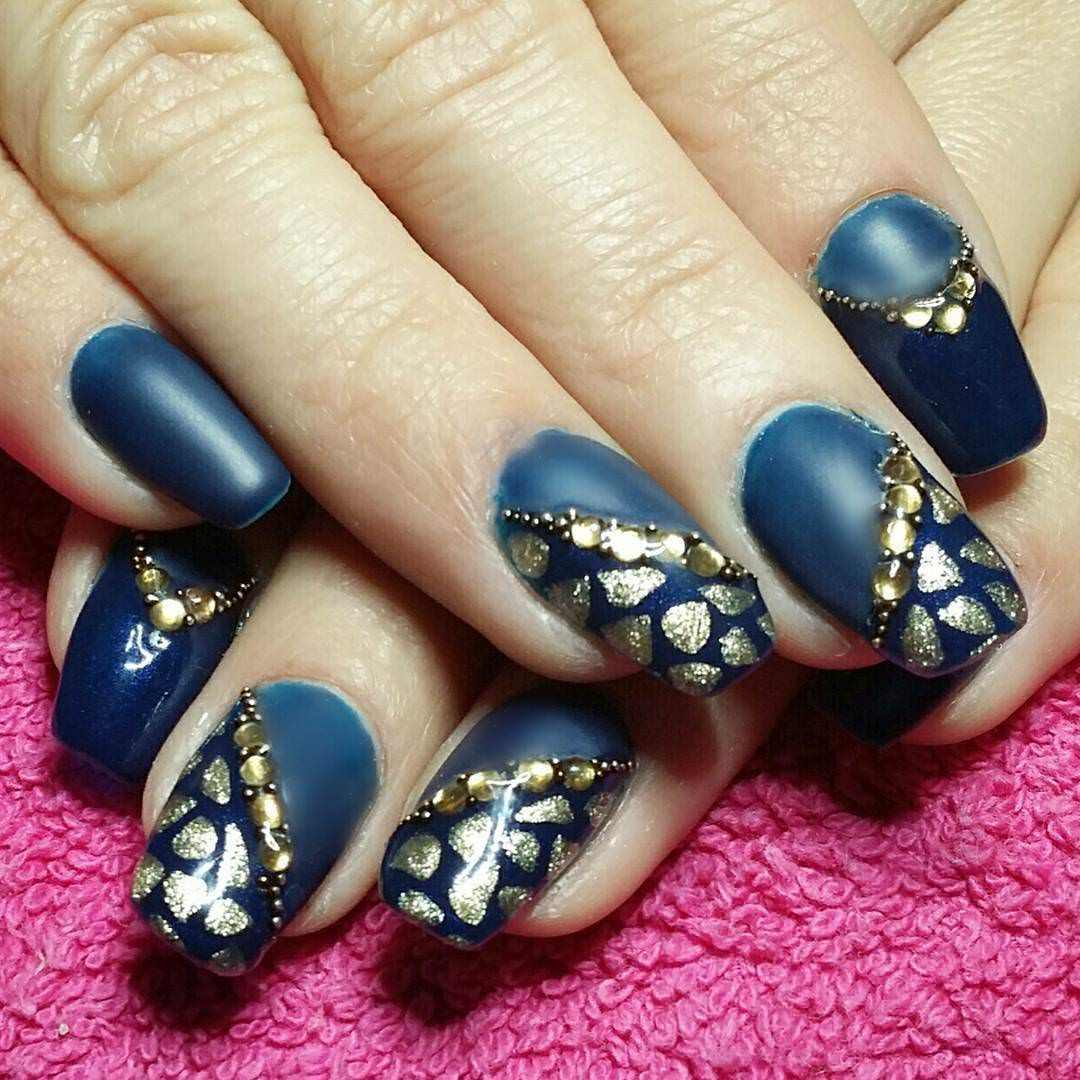 Best Nail Designs Pictures 2016 2017 For Girls: Cute Acrylic Nail Designs Pictures 2016 2017