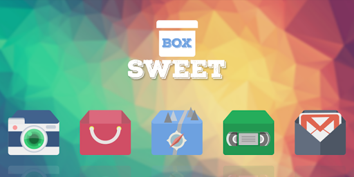 Sweet Box - Solo Theme