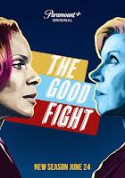 Quinta temporada de The Good Fight