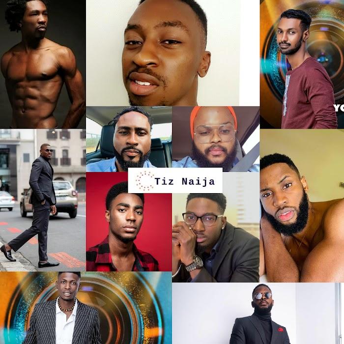 Meet the Housemates of 2021 Big Brother Naija Season 6