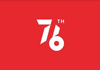 Logo Kemerdekaan Indonesia Ke 76
