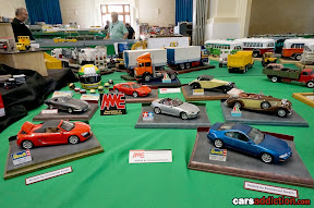 1:18 Model Car Collection