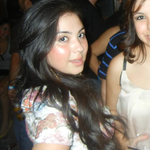 Yvette Saucedo