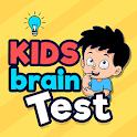 Kids Brain Test icon