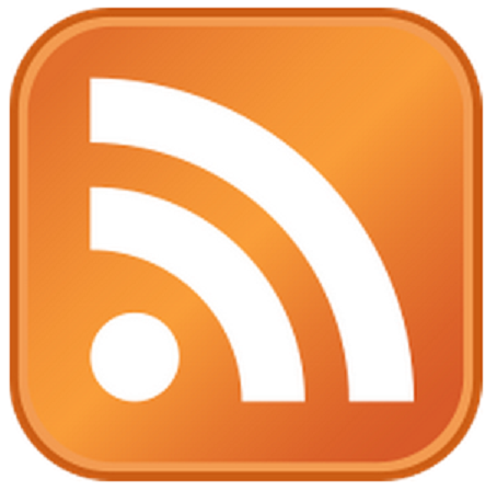 Adding an RSS feed icon to your blog, using Feedburner ...