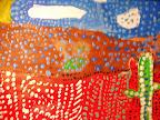 Aboriginal Art by Jacob