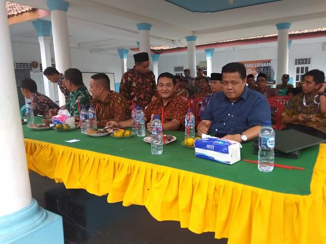 BPJS Ketenagakerjaan ajak warga Kedung Pengawas Sejahtera