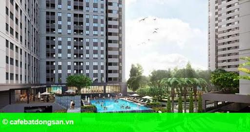 Hình 1: First Home Premium Bình Dương - Lời giải cho bài toán an cư và đầu tư