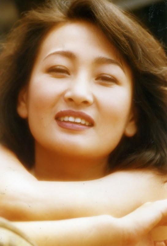 Hasi Gaowa China Actor
