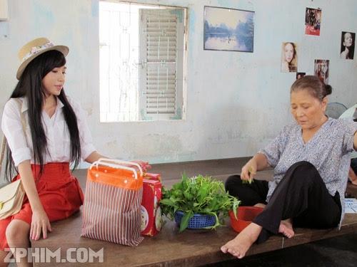 Ảnh trong phim Khát Vọng Thượng Lưu - Trọn Bộ 1