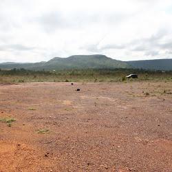 Novo Terreno Sibapa