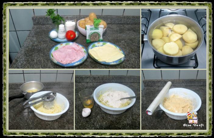 Bolo de batata de frigideira 3