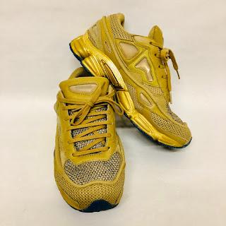Raf Simons X Adidas Sneakers