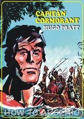 Hugo Pratt - Capitán Cormorant