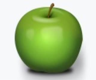 resep jus buah apel