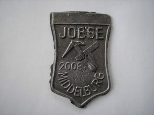 Naam: JobsePlaats: MiddelburgJaartal: 2008