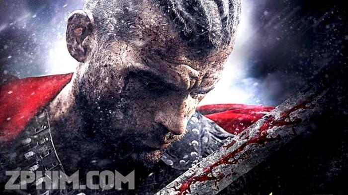 Ảnh trong phim Thanh Gươm Của Hận Thù - Sword of Vengeance 1