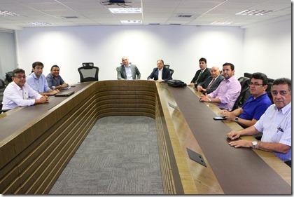 FEMURN se reúne com Sesed e solicita mais segurança nos municípios (1)