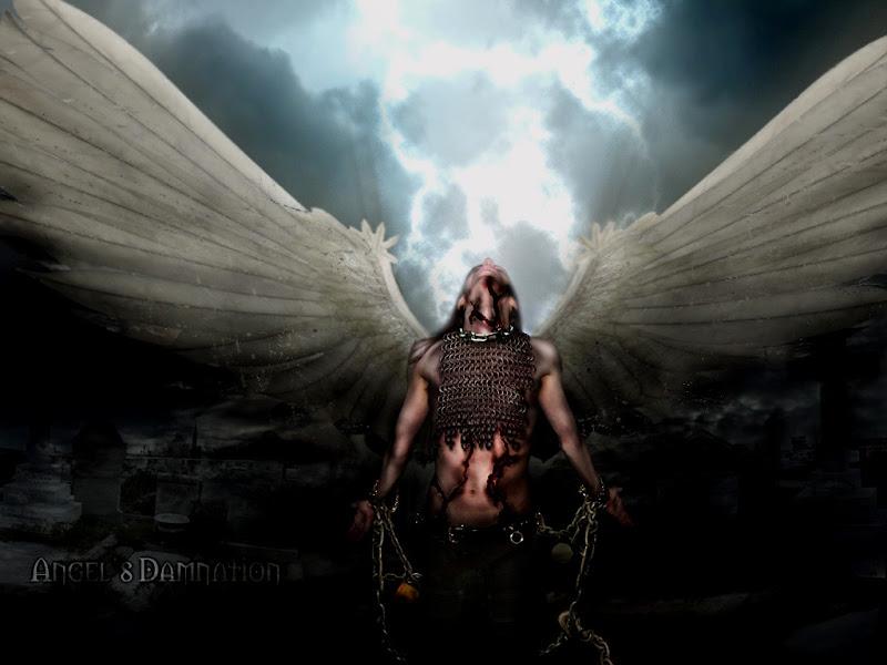 Handsome Angel Maiden, Angels 4