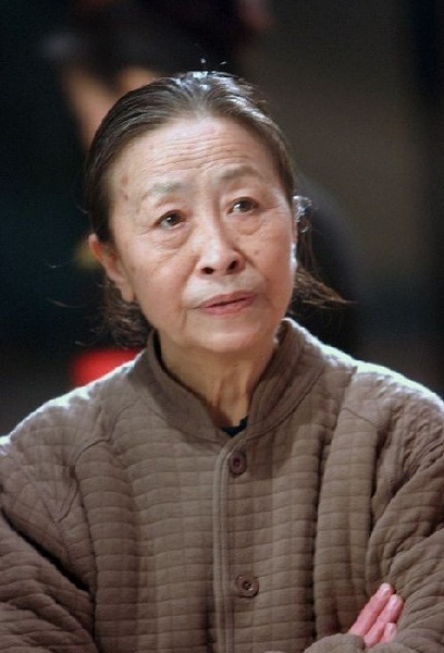Zhang Shao Hua China Actor