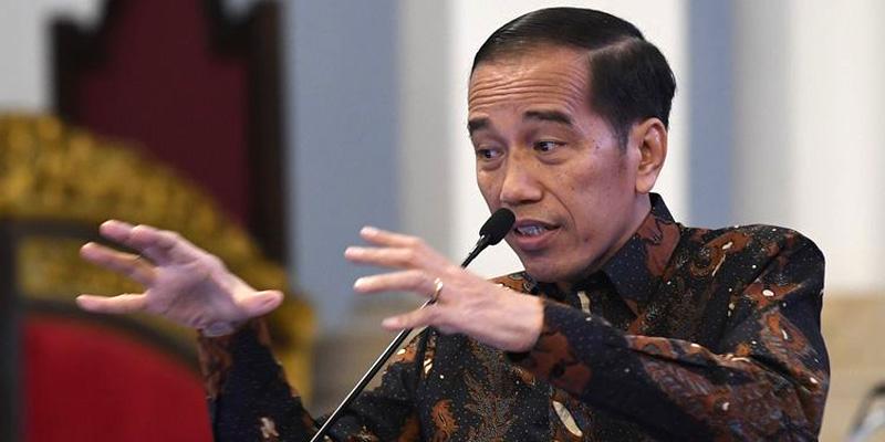 Apa Yang Buat Rezim Jokowi Manjakan WN China, Tapi Keras Terhadap Rakyatnya?
