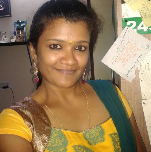 Kavitha Pozhathu