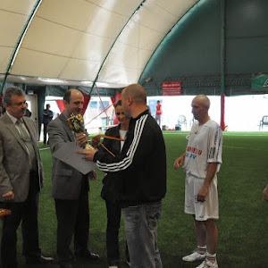 Minifotbal Arad 2013