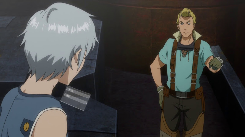 Gargantia on the Verdurous Planet - 06 - gargantia06_033.jpg