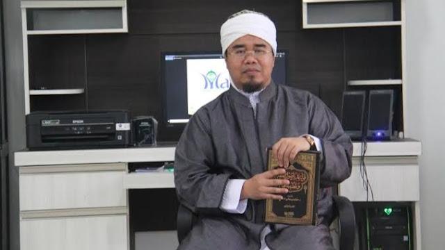 Buya Gusrizal: Umat Boleh Salat Id di Masjid pada Daerah Terkendali
