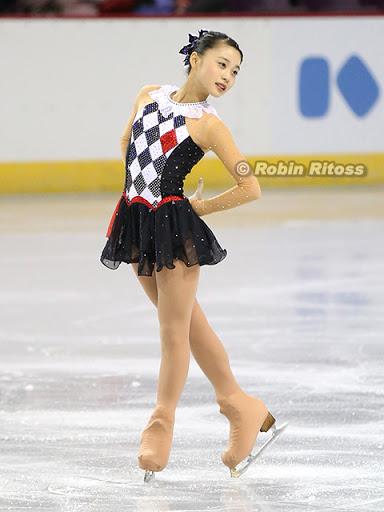 Yuna Shiraiwa