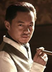 Cai Zilun China Actor