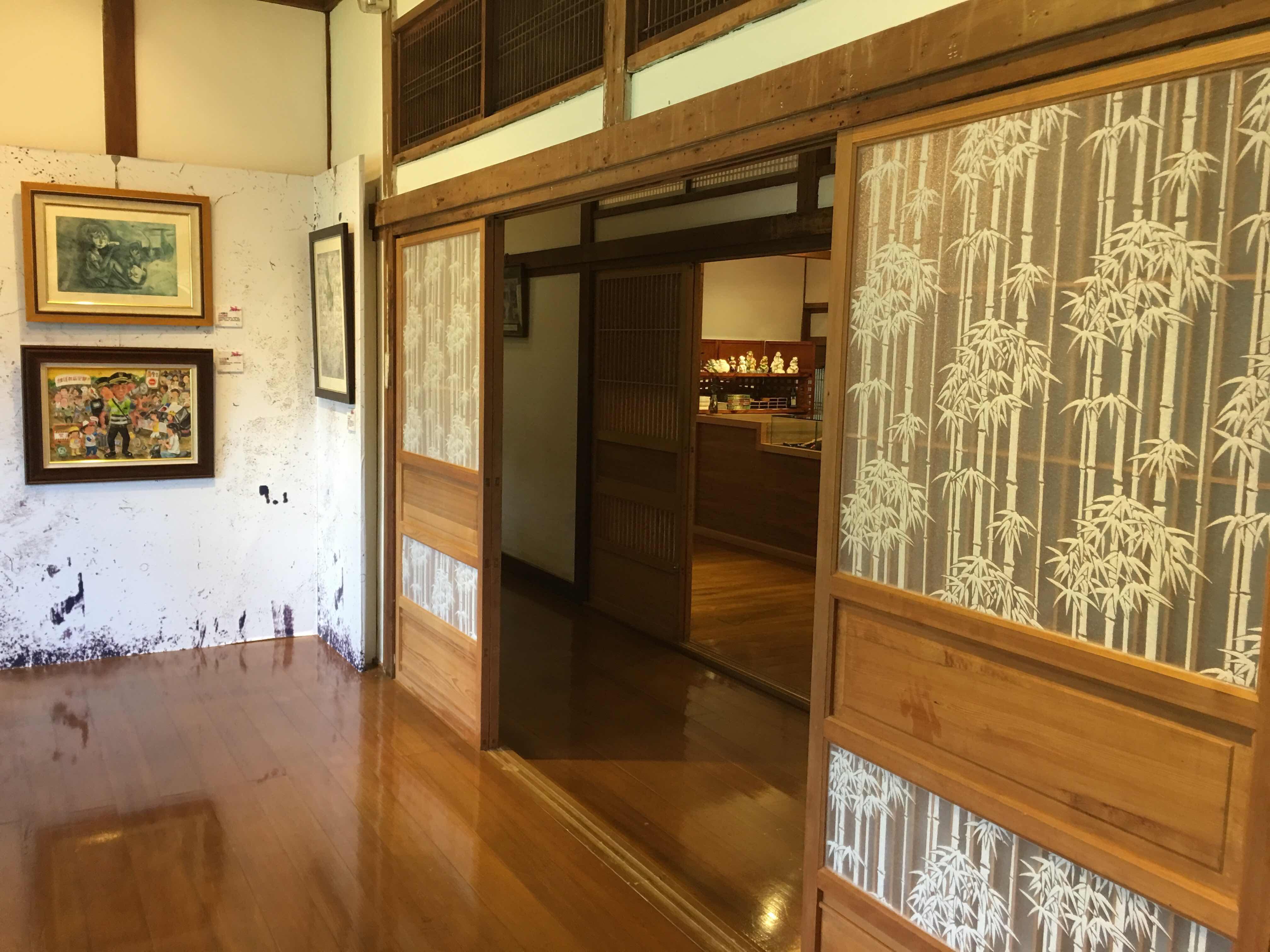 Historical relic museum chiayi park taiwan