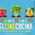Invitados Festival de cine culinario El Cine Cocina 2017: Gratis desde el 30.10.17