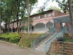 Prarthana Mandir - Prayer Hall