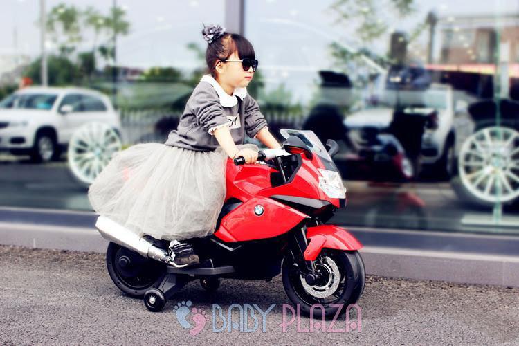 Cách chọn mua xe máy điện cho bé tốt nhất 2