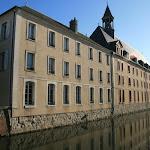 Canal du Loing, Mairie