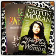 Hadley Freeman and Caitlin Moran at Book Slam | Instadiary