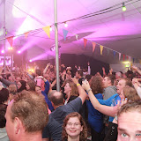 Top100 band Freeway feesttent dorpsfeest Oldeholtpade