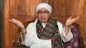 Viral Lagu 'Aisyah Istri Rasulullah', Buya Yahya Tidak Tega Membaca Liriknya