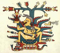Mayahuel, Gods And Goddesses 2