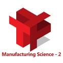 Science of Manufacturing  2 icon