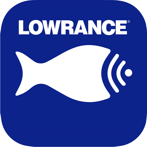 Fishhunter - Portable Fish Finder/Sonar Lowrance - Apps on Google Play